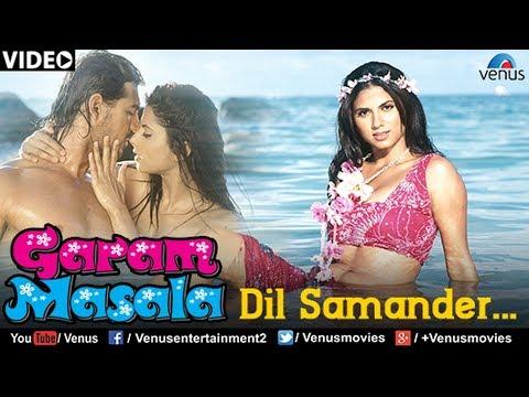 Dil Samander Full Video Song : Garam Masala | Akshay Kumar, John Abraham |