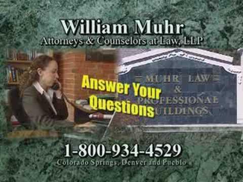 Personal Injury Attorney of Colorado Springs