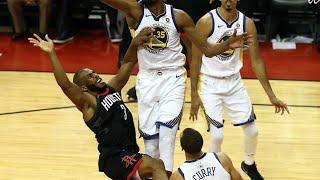 NBA PLAYOFFS Flashback: Did Chris Paul COST THE ROCKETS A Championship?!