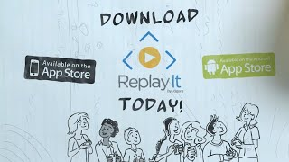ReplayIt - For Students & Parents