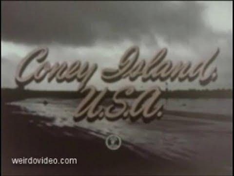 Coney Island, USA (1952)
