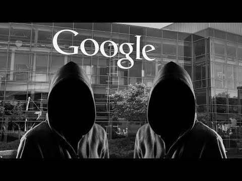 Why Does No One Know Google's Founders