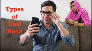 Types of Desi Dads - | Lalit Shokeen Films |