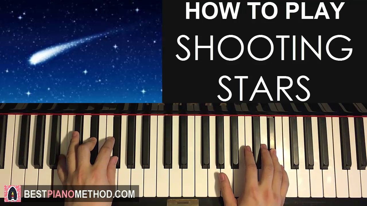 how to watch shooting stars
