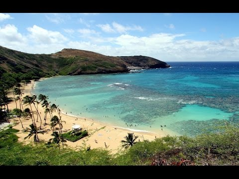Top Tourist Attractions in Honolulu: Travel Guide Oahu, Hawaii