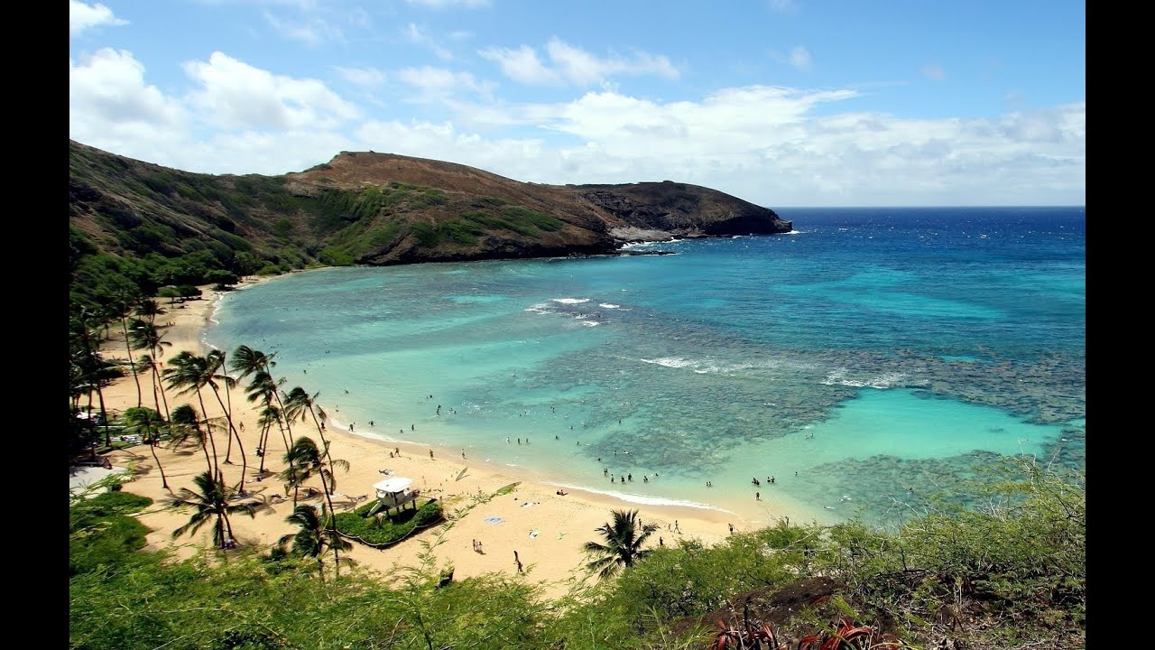 Top Tourist Attractions in Honolulu: Travel Guide Oahu
