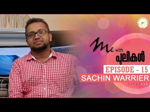 Me With Pulikal | Sachin Warrier | Episode 15 | Gopi Sundar Music Company
