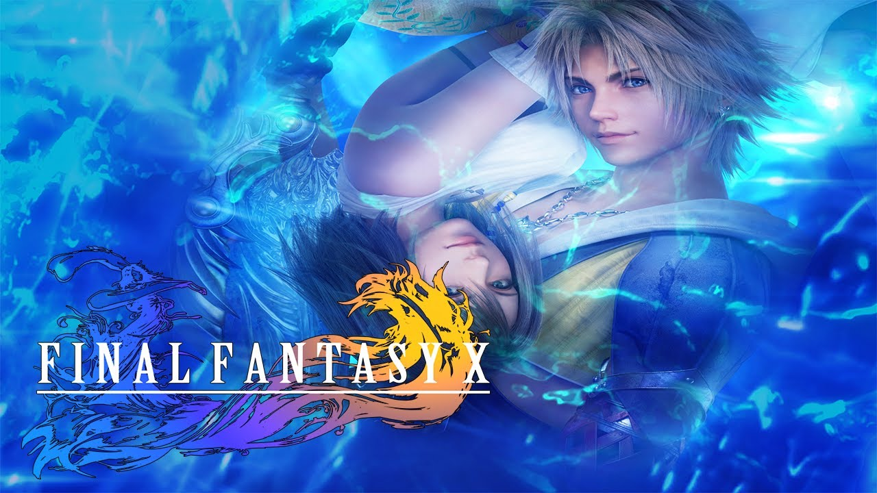 Final Fantasy Stream