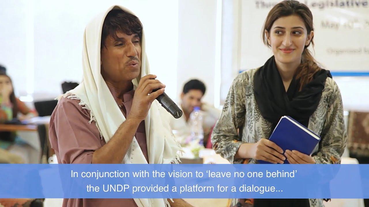 Empowering Transgender People in Pakistan