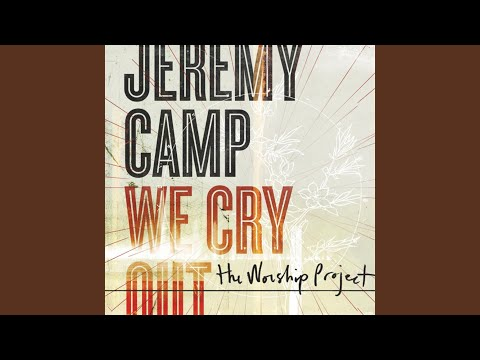 We Cry Out (Acoustic)