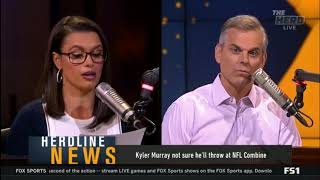 Joy Taylor on RIGHT WRONG