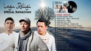 Download 20 LAGU ISLAMI 2021 - Lagu Religi Islami Terbaru | Spesial Ramadhan | Maher Zain, NOAH, Opick, Ungu