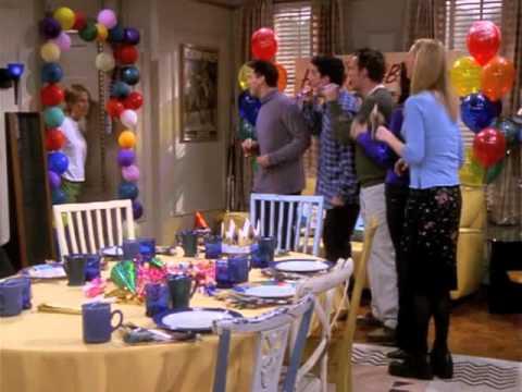 Happy Birthday Rachel! - YouTube