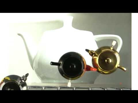 History of the Teapot - Interactive 3D Graphics