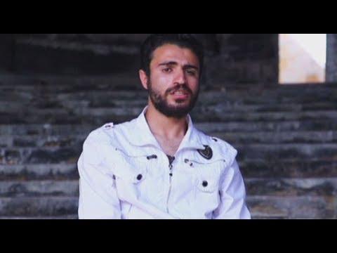 محمد الصالح.. قصة فنان سوري يعانق الحرية بعد داعش (حصري)  - 20:54-2019 / 6 / 11