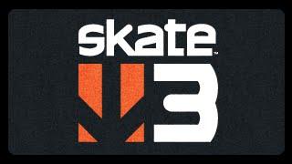 Skate 3 Modded game save PS3!