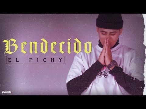 El Pichy - Bendecido (Video Oficial)