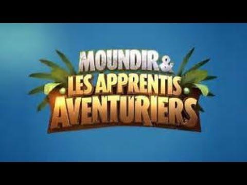 moundir et les apprentis aventuriers saison 2 episode 29