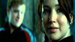 Голодные игры русский трейлер The Hunger Games 2012