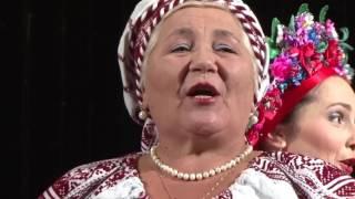 Народний ансамбль української музики *Веселка* (м.Білгород-Дністровський)