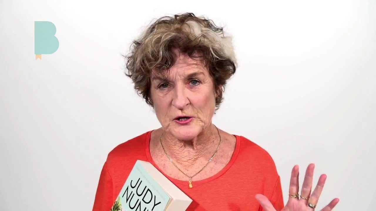 Judy Nunn Judy Nunn Chats Elianne YouTube