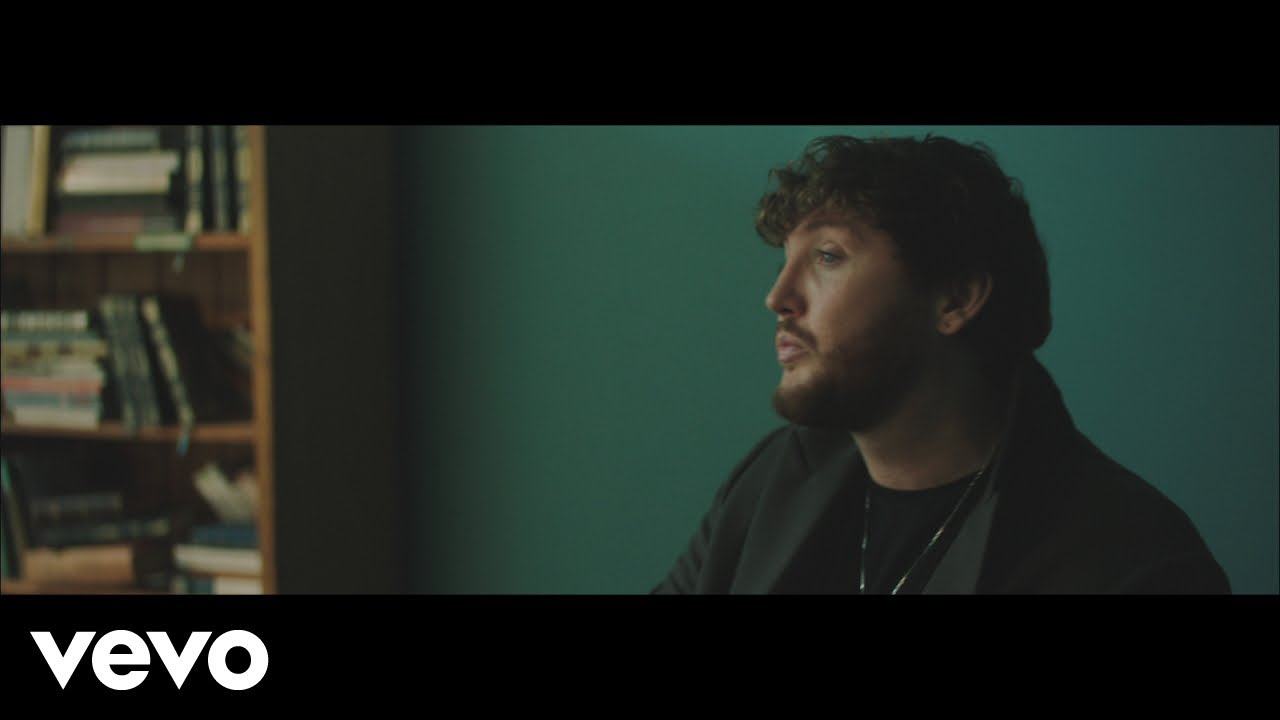 James Arthur - Quite Miss Home
