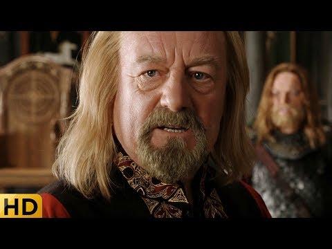 Рохан собирается на помощь Гондору. Властелин колец: Возвращение короля.