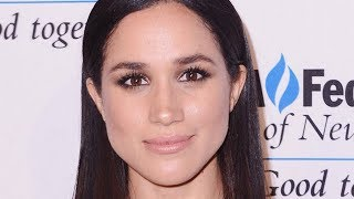 The Stunning Transformation Of Meghan Markle