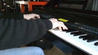 Rondo Pour Un Tout Petit Enfant (Piano Solo)