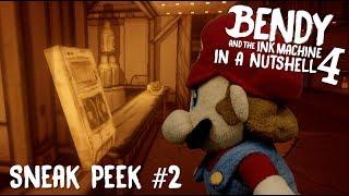 BATIM In A Nutshell 4 (SNEAK PEEK #2)
