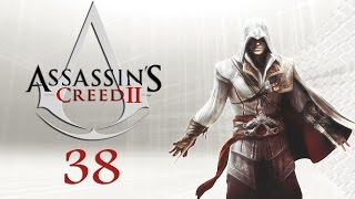 Assasins Creed 2 #38 - Verlorener Apfel - [Xbox 360] [Lets play] [deutsch] HD