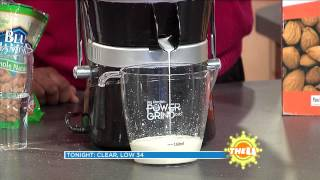 Jay Kordich Power Juicer