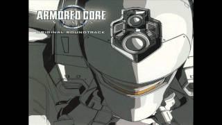 Armored Core Nexus Original Soundtrack Disc 1 I Evolution #21: Galaxy Heavy Blow