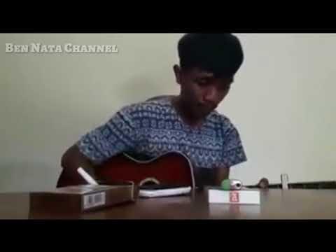 Suara Merdu, Cover Lagu Payung Teduh - Akad