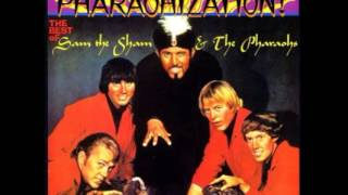 Sam the Sham & Pharaohs - Monkey See Monkey Do
