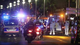 France on Alert After Bastille Day Attack in Nice