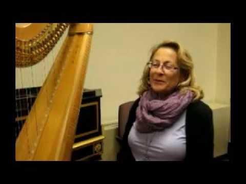 Interview with Ms Heidi Lehwalder