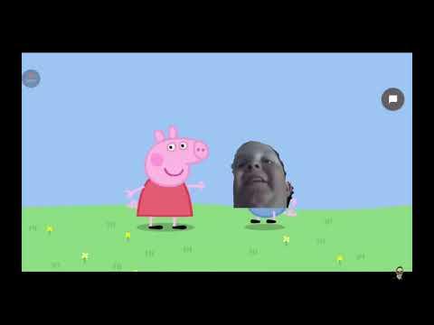 Смешные моменты Свинки Пеппы