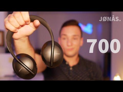 Bose Noise Cancelling 700 - Ersteindruck nach 10 Stunden