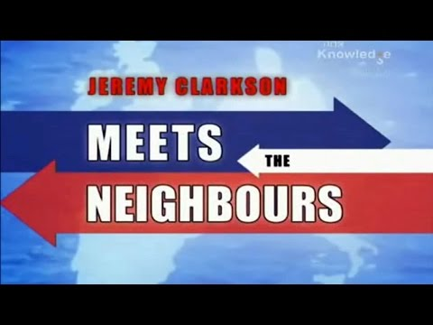 Meet The Neighbours series intro