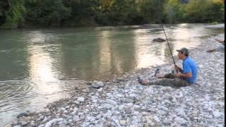 Рыбалка в Абхазии 6(, 2016-02-10T16:38:32.000Z)