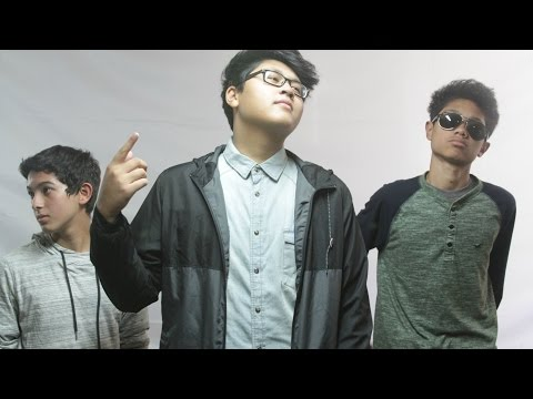 Diamond Girl Cover - Reza Syaiful (Ft. Kevin and Muhammed)