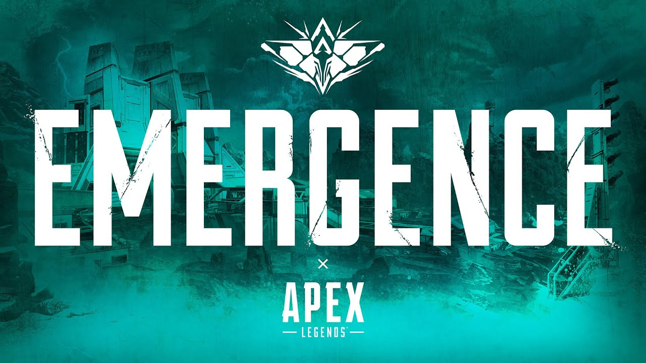 『Apex 英雄』「羽化重生」遊戲實機影片