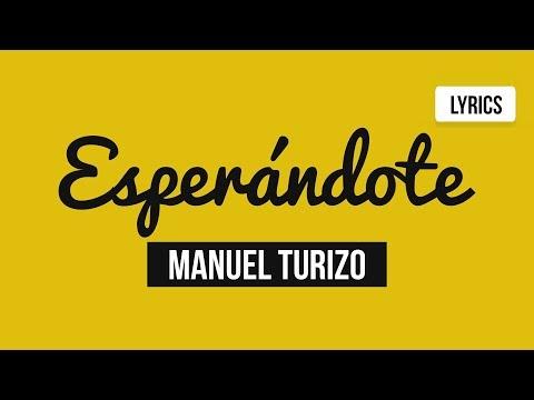 Manuel Turizo - Esperándote [AUDIO] (Con Letra/Lyrics) | NilaMusic™