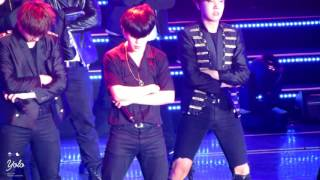160702 NANJING NO MORE DREAM JIMIN FOCUS
