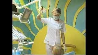 Эстетическая стоматология - отбеливание зубов(, 2012-04-12T10:05:10.000Z)