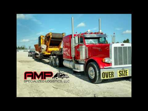Houston Heavy Haul | Heavy Haul Trucking Companies | Houston TX Specialized Heavy Haul Carriers