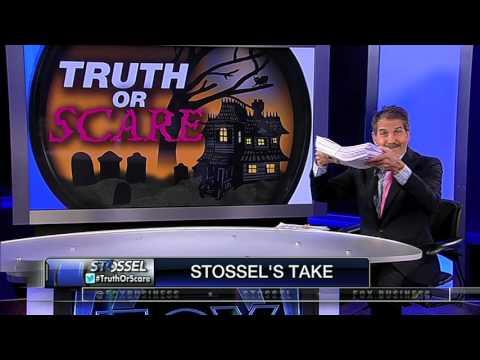 Politicians: Truth or Scare?