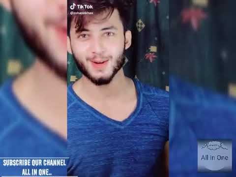 Zohan khan best Muser🔝 Romantic Tik Tok🔛 Subscribe Our Channel For More🔜