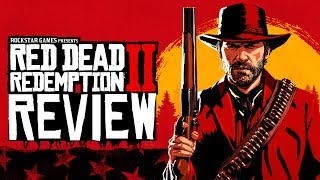 Why I Love Arthur Morgan - A Red Dead Redemption 2 Review
